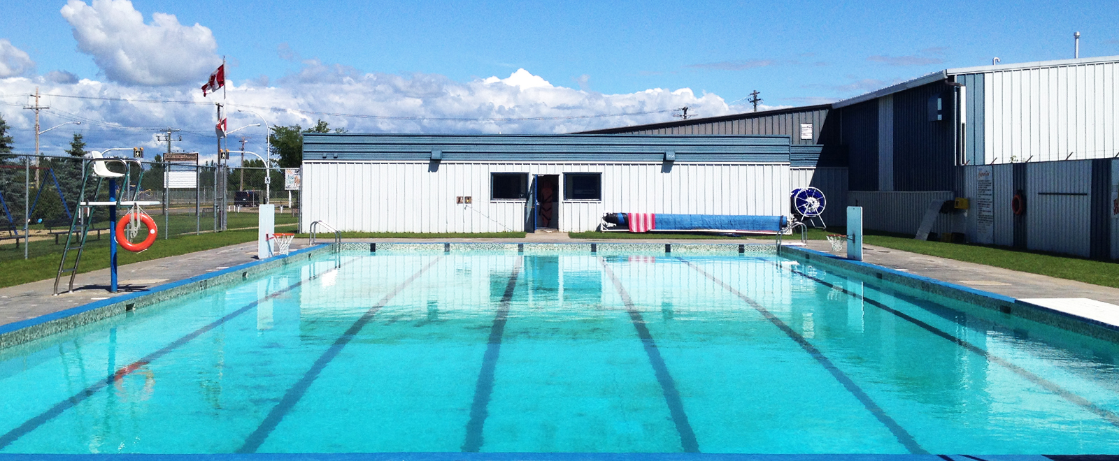 Pool Water Quality